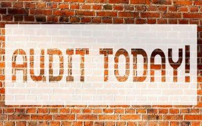 The Hidden Value of an Organizational Audit